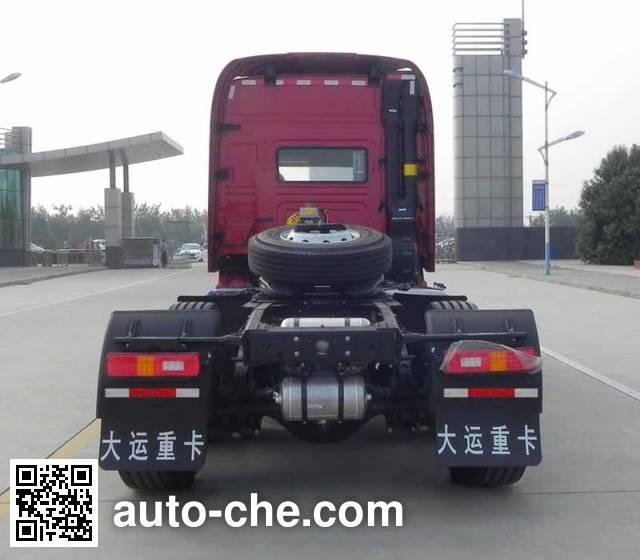 Dayun CGC4250D5ECC1 tractor unit
