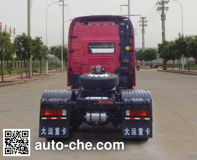 Dayun CGC4250D5FCCH tractor unit