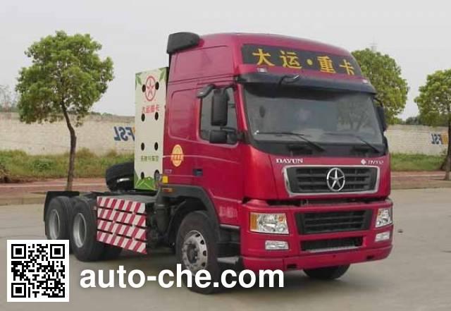 Dayun CGC4250N53CB tractor unit