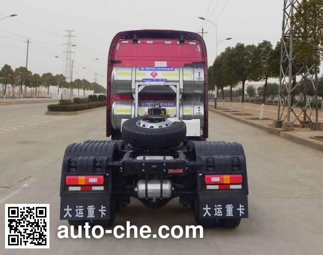 Dayun CGC4250N5ECGH tractor unit