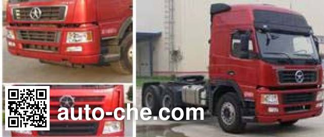 Dayun CGC4250WD42 tractor unit