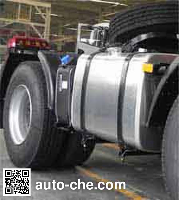 Dayun CGC4252D43BA tractor unit