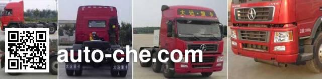 Dayun CGC4253N53BA tractor unit