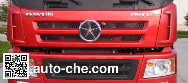 Dayun CGC4253WN4RC tractor unit