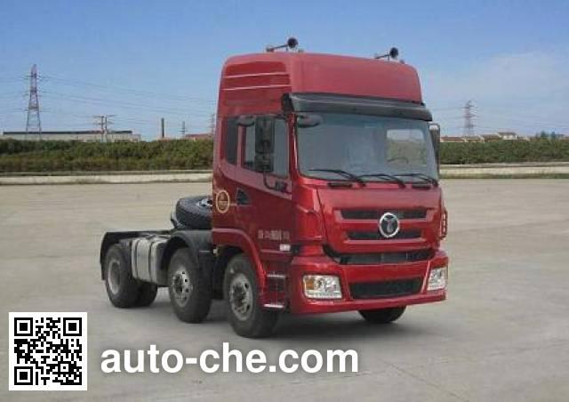 Liehu CGC4254WD32B tractor unit