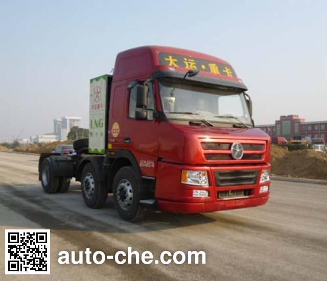 Dayun CGC4258N5XBA tractor unit