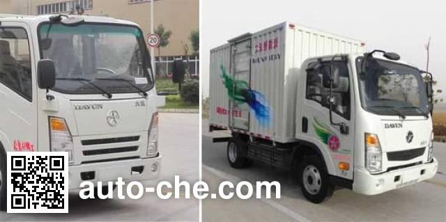 Dayun CGC5044XXYBEV1AAAJEAHK electric cargo van