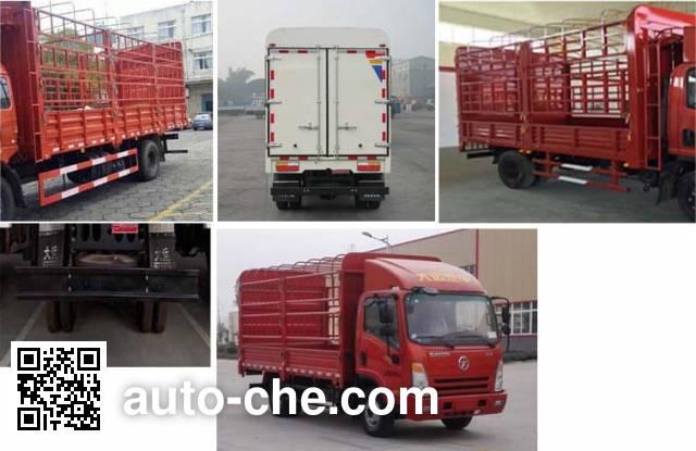 Dayun CGC5042CCYHDE33E stake truck