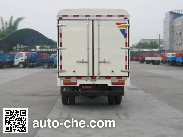 Dayun CGC5041CCYHDB33E stake truck