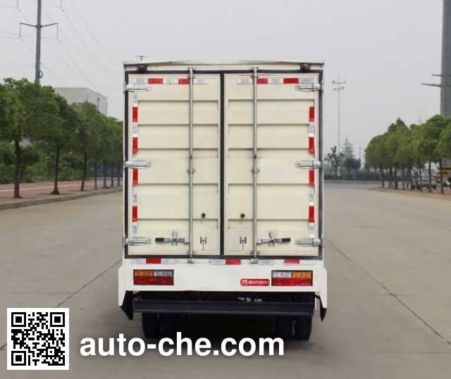 Dayun CGC5044XXYBEV1CBLJEAGK electric cargo van