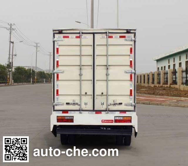 Dayun CGC5044XXYBEV1CBLJFAGK electric cargo van