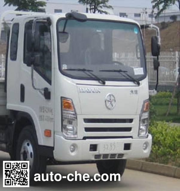 Dayun CGC5046JSQHDE33E truck mounted loader crane