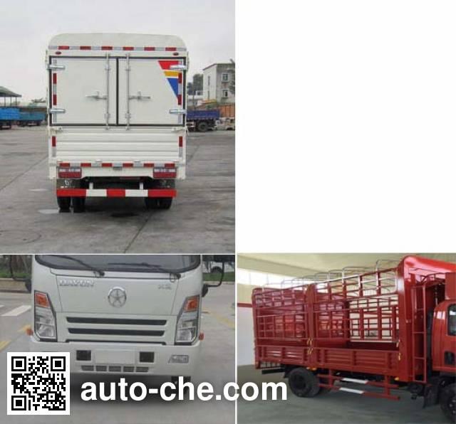 Dayun CGC5047CCYHDD33D stake truck