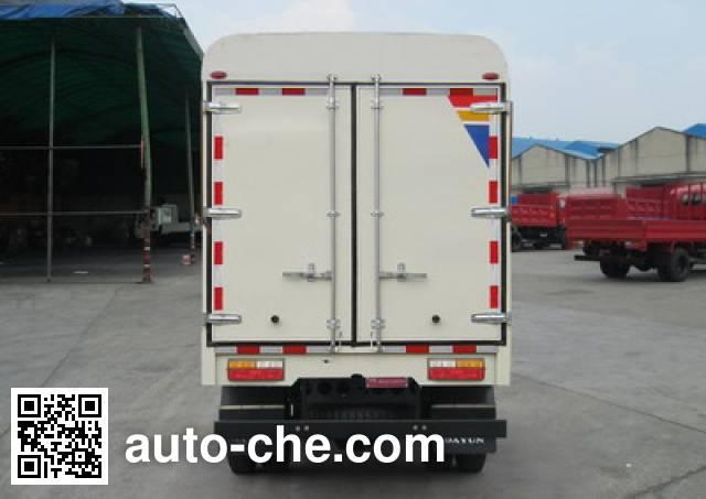 Dayun CGC2042CHDE35D off-road stake truck
