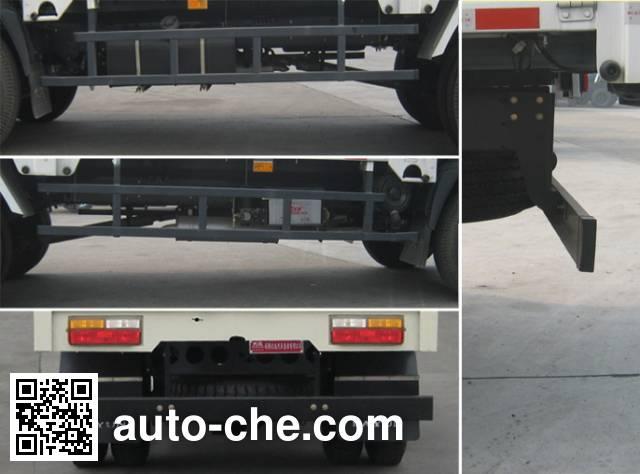 Dayun CGC5100CCYHDE39E stake truck