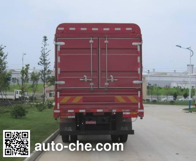 Dayun CGC5142CCYHDE39E stake truck