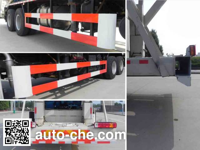 Dayun CGC5250TZJD48CA drilling rig vehicle