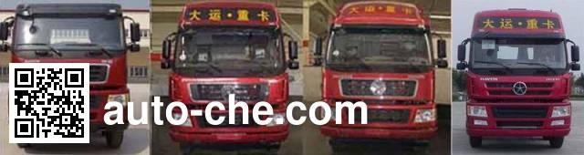 Dayun CGC5312CCYD4XD stake truck