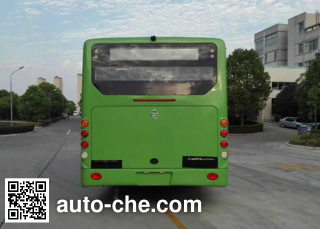 大运牌CGC6106BEV1HAEJHAEM纯电动城市客车