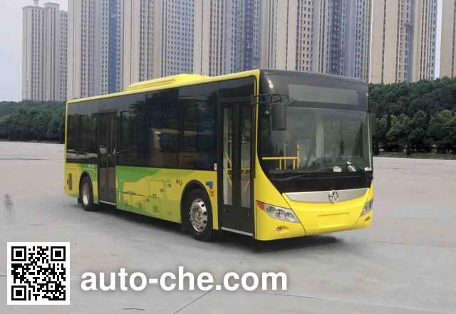 Dayun CGC6106BEV1JACKJATM electric city bus