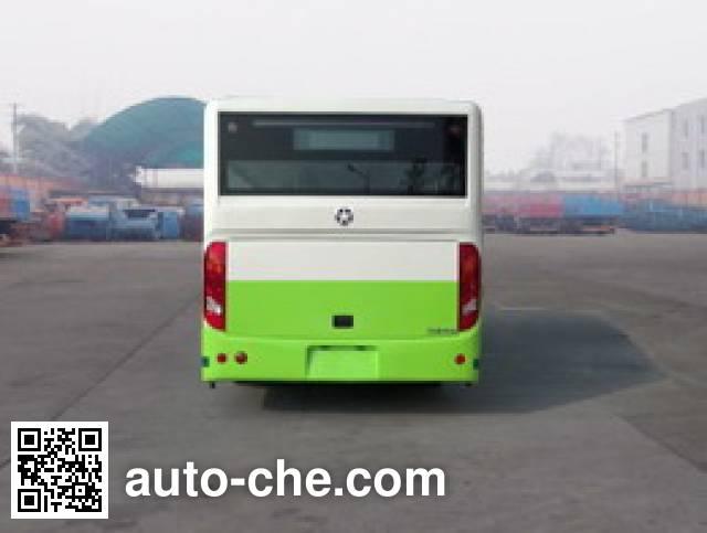 Dayun CGC6806BEV1FAMJFAQM electric city bus