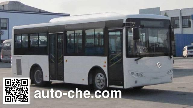 大运牌CGC6856BEV1KAMJHASM纯电动城市客车