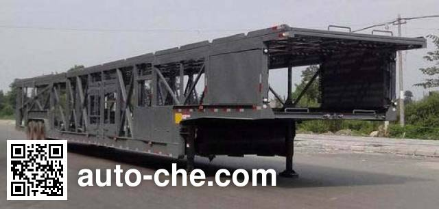 Dayun CGC9200TCL vehicle transport trailer