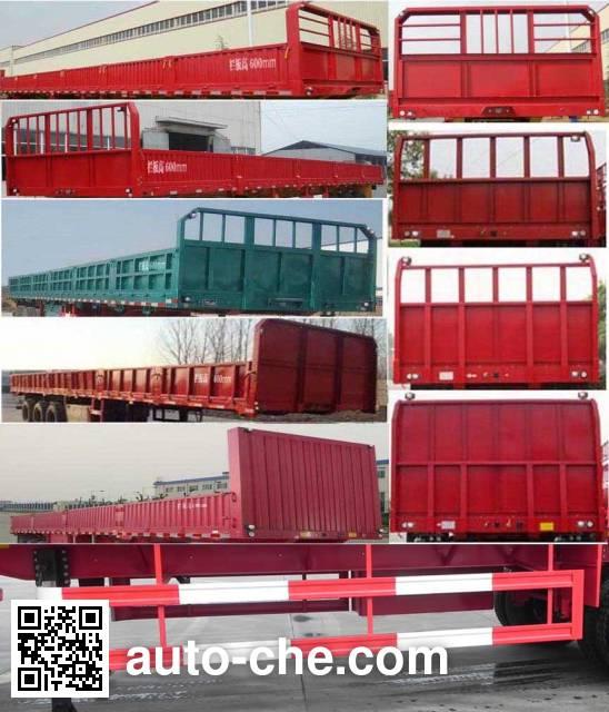 Dayun CGC9370A trailer