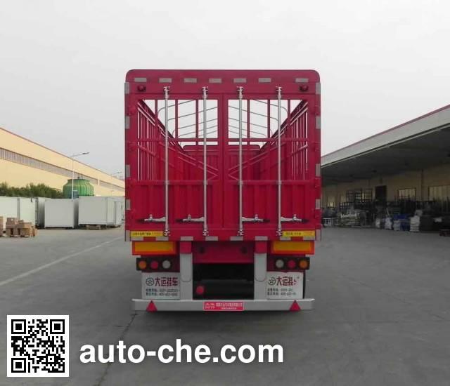 Dayun CGC9400CCY348 stake trailer