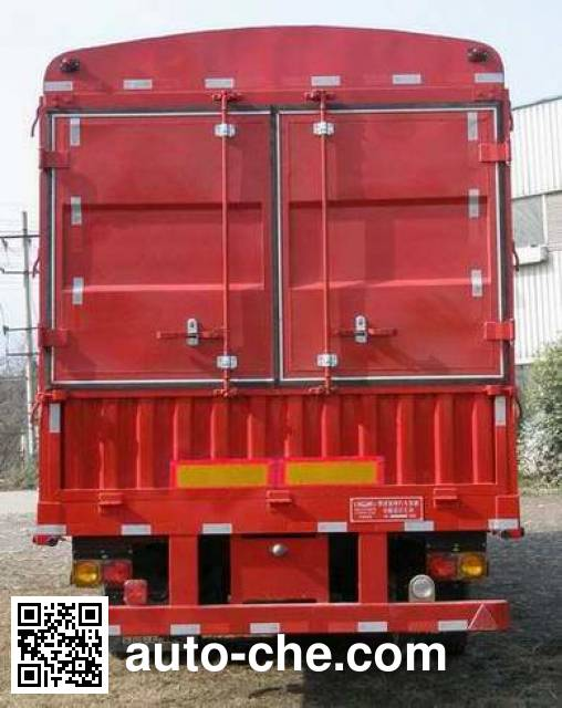 Dayun CGC9400CXY stake trailer