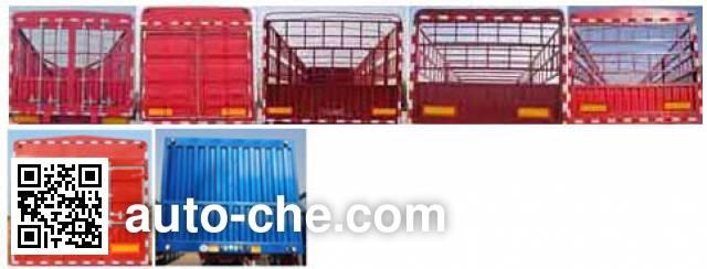 Dayun CGC9401CCY368 stake trailer