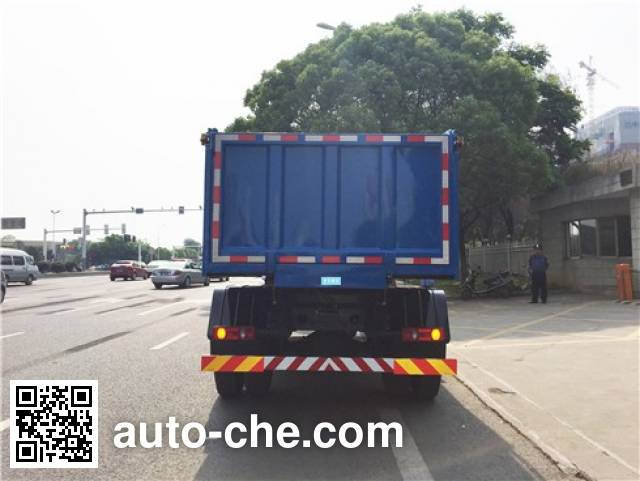 Sanli CGJ5120ZXLE5 garbage truck