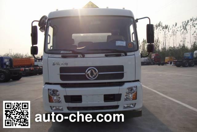 Sanli CGJ5160GJY06 fuel tank truck