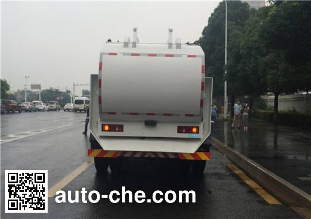 Sanli CGJ5160TCAE5 food waste truck
