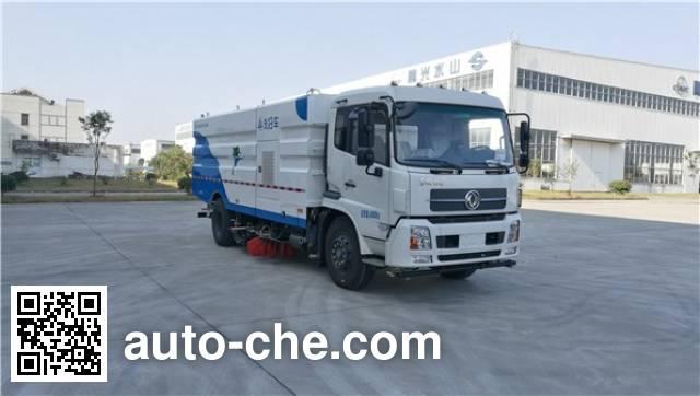 三力牌CGJ5180TXSE5洗扫车