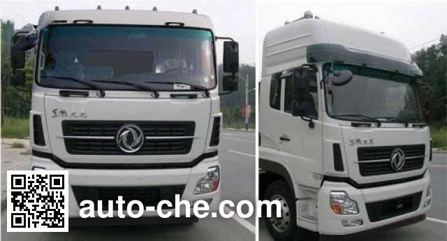 Sanli CGJ5252GXY industrial vacuum truck