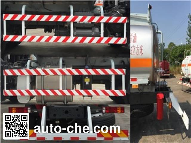 Sanli CGJ5310GRY11Y flammable liquid tank truck