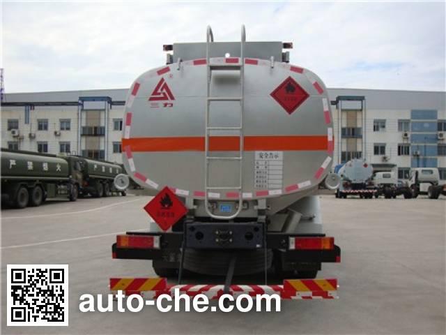 Sanli CGJ5311GJY07 fuel tank truck