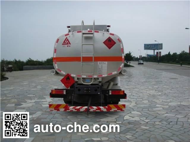 Sanli CGJ5311GJY57 fuel tank truck