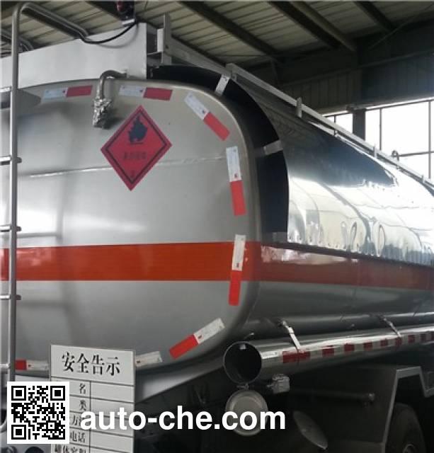 Sanli CGJ5317GJY02 fuel tank truck