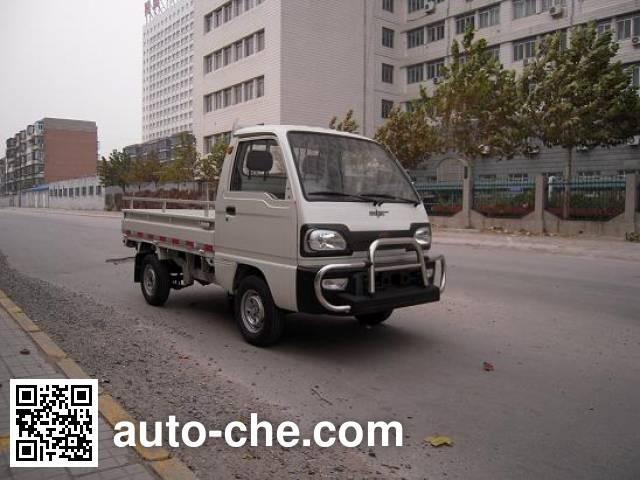 Changhe CH1012LDE short cab light truck