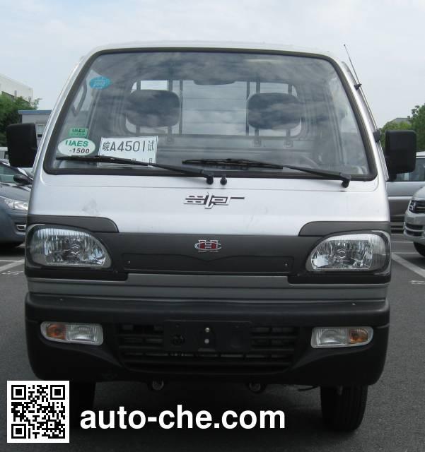 Changhe CH1012LF1 short cab light truck