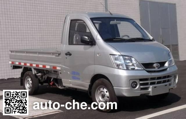 Changhe CH1020BEV electric cargo truck