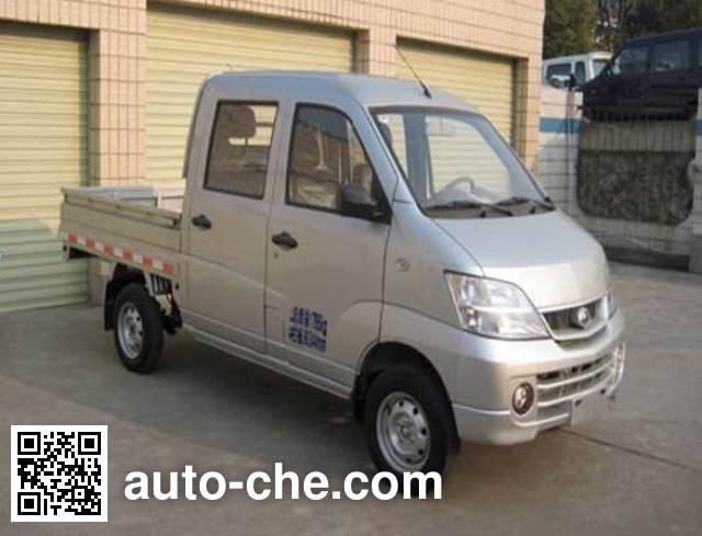 Changhe CH1021A1 crew cab light cargo truck