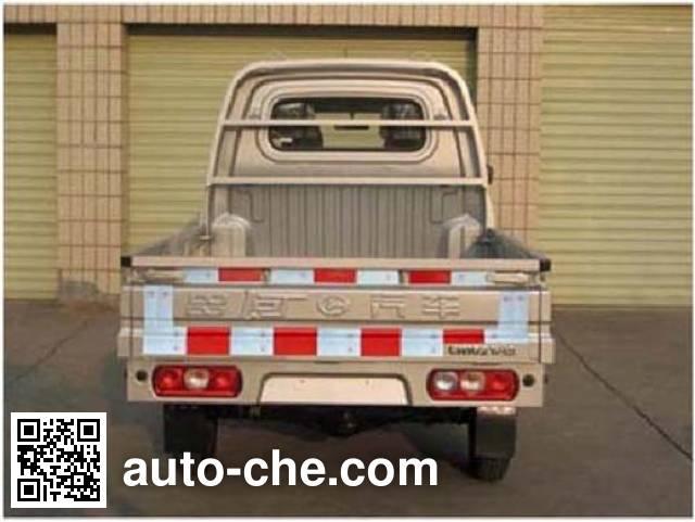 Changhe CH1021A3 легкий бортовой грузовик со сдвоенной кабиной