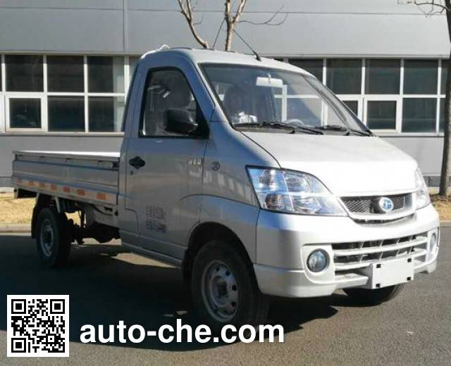 Changhe CH1021BEVD1CA electric cargo truck