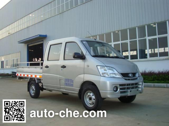 Changhe CH1021EC22 легкий бортовой грузовик со сдвоенной кабиной
