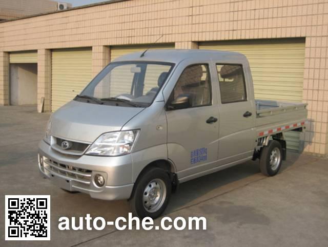 Changhe CH1021EC24 crew cab light cargo truck