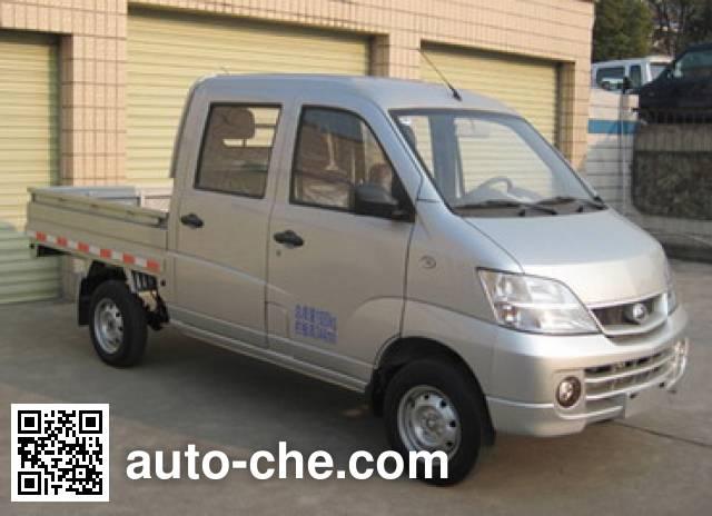 Changhe CH1021EG21 легкий бортовой грузовик со сдвоенной кабиной