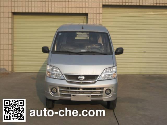 Changhe CH1021HB1 crew cab light cargo truck